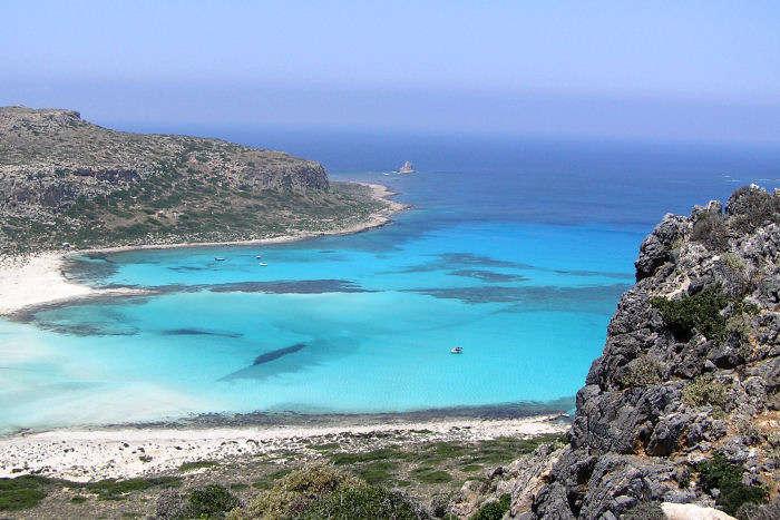 Apertura del turismo in Grecia