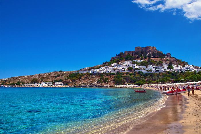Informazioni per girare in Grecia