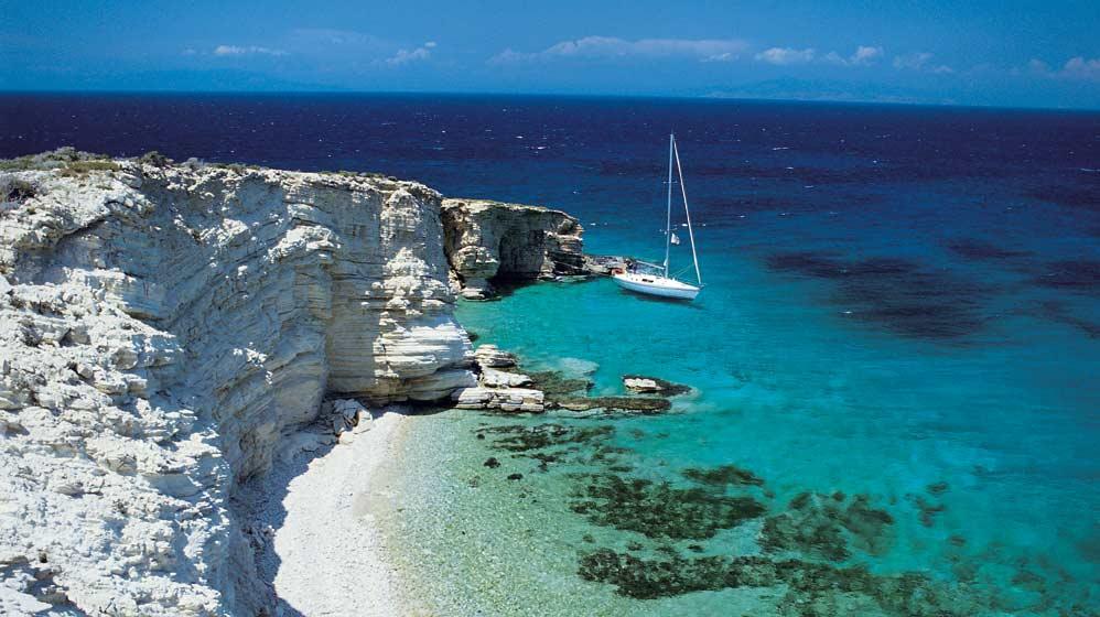Le nuove regole per entrare in Grecia