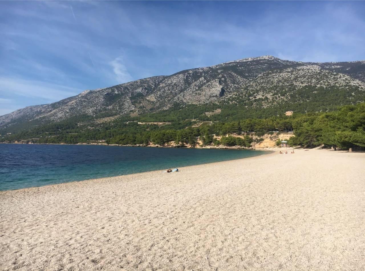 Ingresso in Croazia